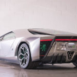 Kode 57 Roadster & Kode Zero - Les plus Japonaises des Italiennes ! 20
