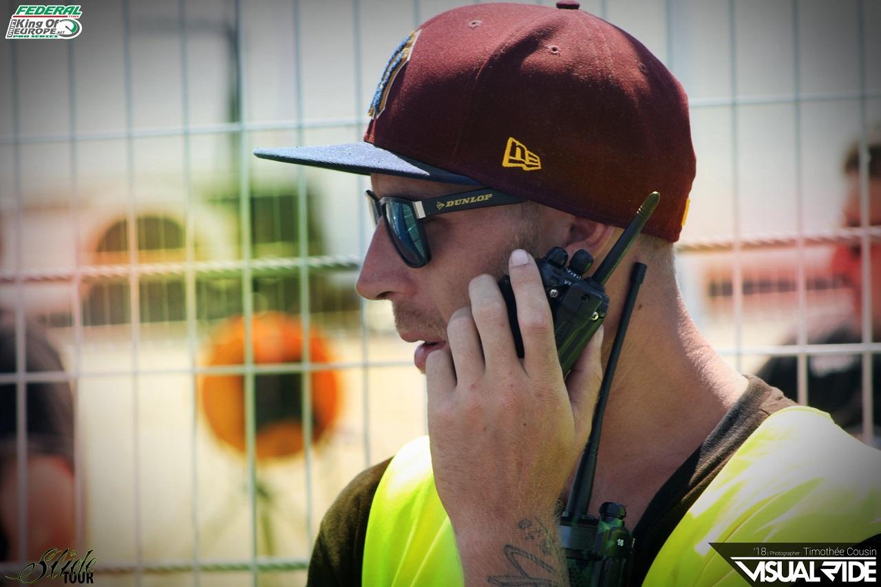 #Petrolhead : Gaby de la Slide ! 21