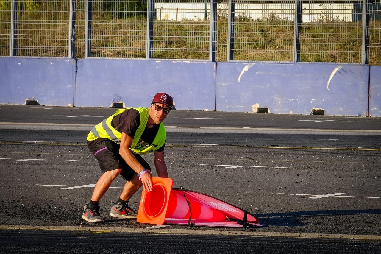 #Petrolhead : Gaby de la Slide ! 18