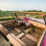 '61 Plymouth Asimmetrica Roadster Ghia - Vous avez dit bizarre ? 7
