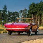 '61 Plymouth Asimmetrica Roadster Ghia - Vous avez dit bizarre ? 8