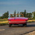 '61 Plymouth Asimmetrica Roadster Ghia - Vous avez dit bizarre ? 9