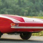 '61 Plymouth Asimmetrica Roadster Ghia - Vous avez dit bizarre ? 10
