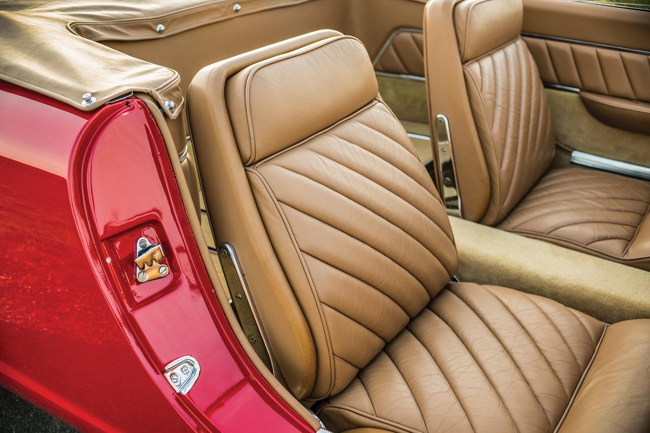 '61 Plymouth Asimmetrica Roadster Ghia - Vous avez dit bizarre ? 14