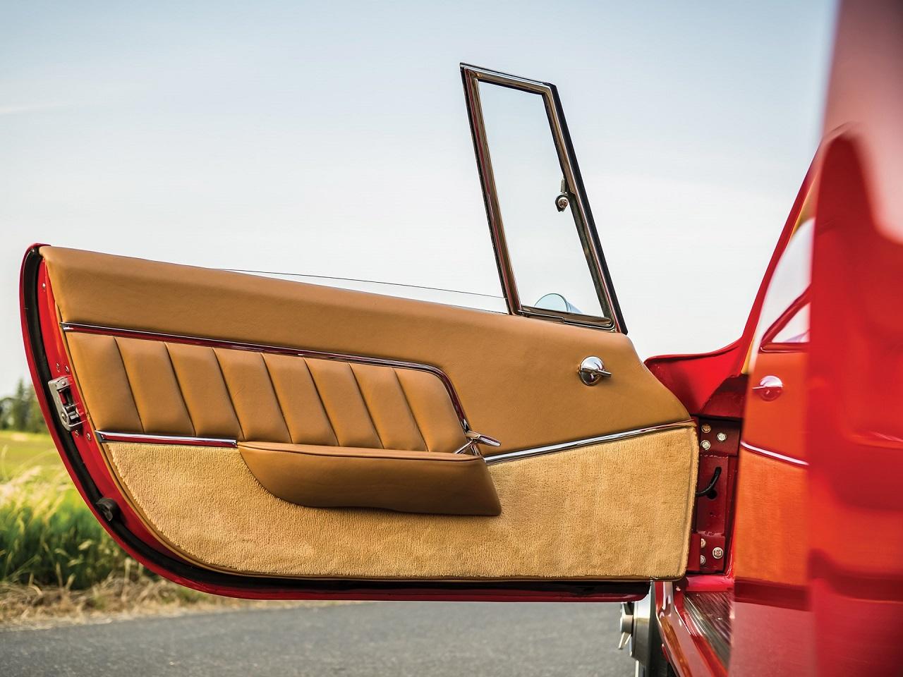 '61 Plymouth Asimmetrica Roadster Ghia - Vous avez dit bizarre ? 16