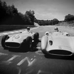 Mercedes W196… L'empire contre attaque !