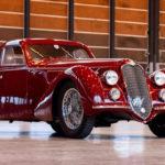 Alfa Romeo 8C 2900B Touring Berlinetta - Leggendario...