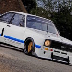 Ford Escort MK2 Cosworth… By Maidstone Sportscars