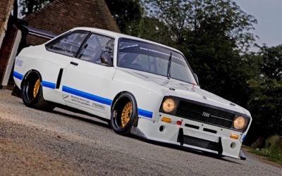 Ford Escort MK2 Cosworth… By Maidstone Sportscars