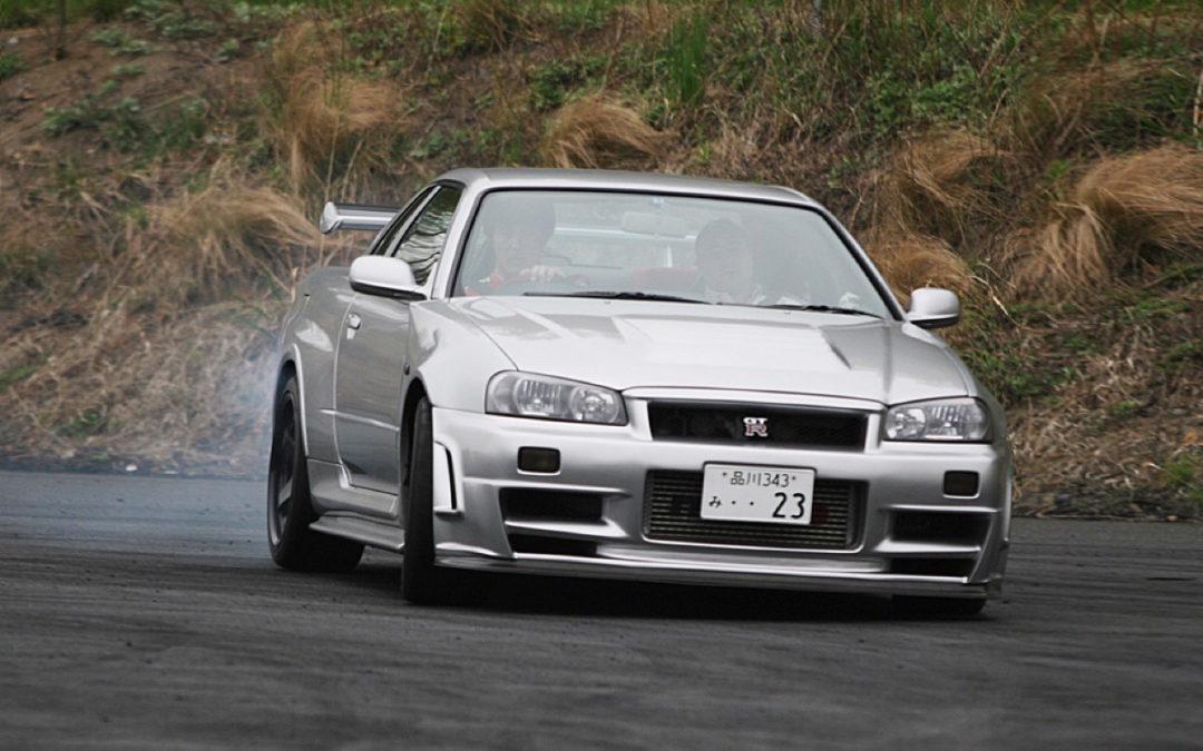 Nissan Skyline R34 GTR Z Tune – La meilleure ?