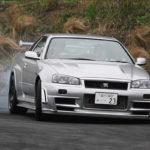 Nissan Skyline R34 GTR Z Tune - La meilleure ?