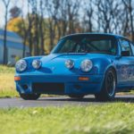 '74 Porsche 911 Targa Outlaw... Targa ?!