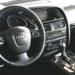 Audi S5 & RS5... Duo de V8 ! 21