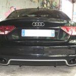 Audi S5 & RS5... Duo de V8 ! 24
