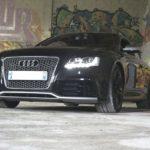 Audi S5 & RS5... Duo de V8 ! 28