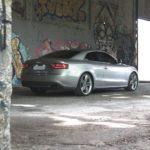 Audi S5 & RS5... Duo de V8 ! 43