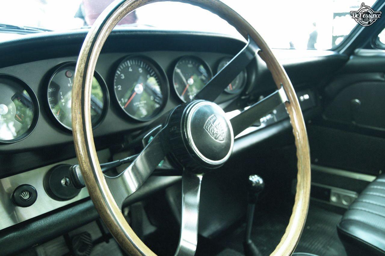 '68 Porsche 911 2.0 S... Pour connaisseurs ! 65