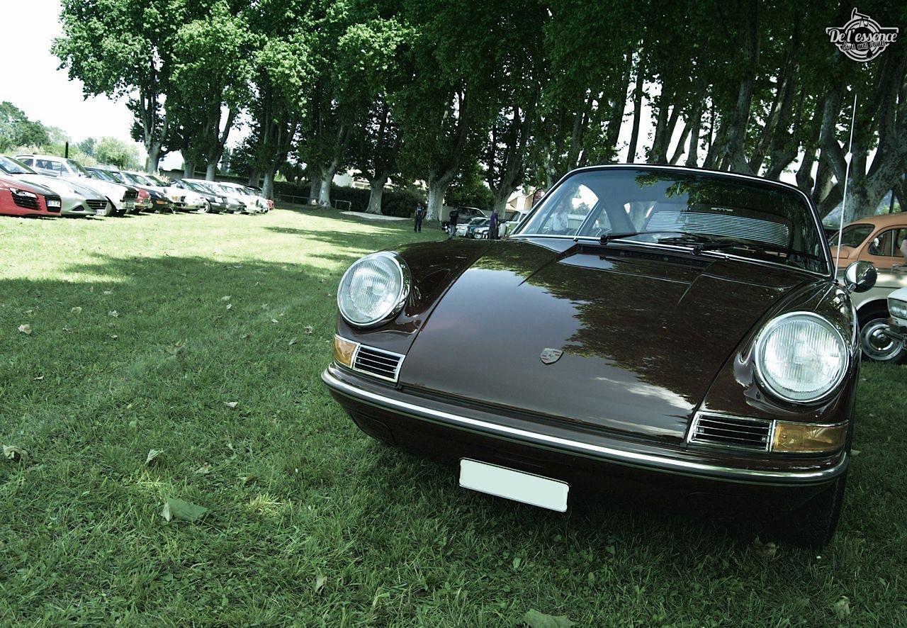 '68 Porsche 911 2.0 S... Pour connaisseurs ! 53