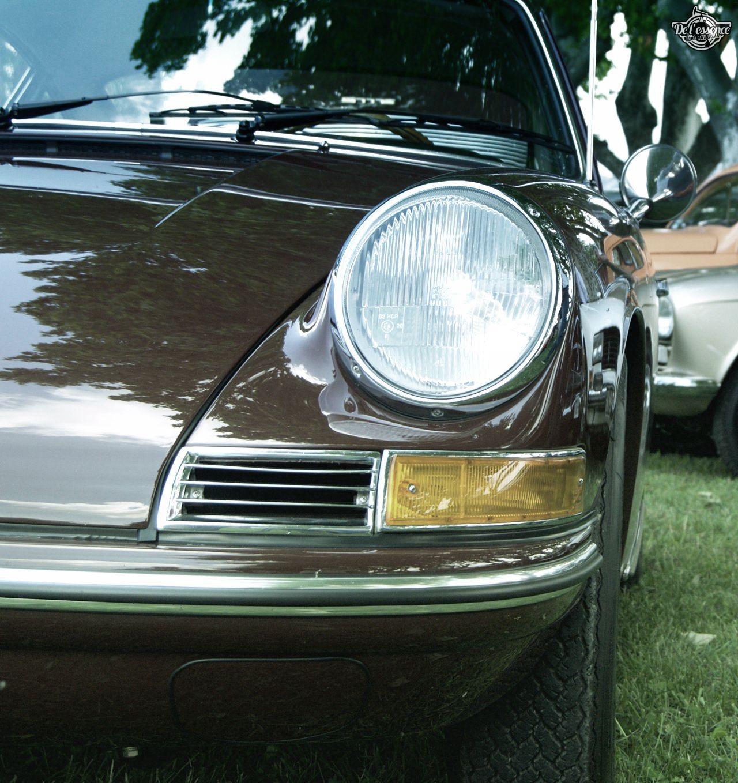 '68 Porsche 911 2.0 S... Pour connaisseurs ! 52