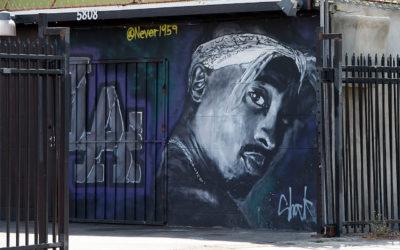 """A Fond : Tupac – """"Hail Mary"""""""