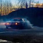 Dodge Charger Drift 2 - Devil Mountain. Go Alex, goooo !