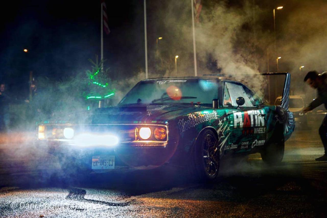Dodge Charger Drift 2 - Devil Mountain. Go Alex, goooo ! 23