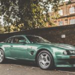 Aston Martin Vantage Le Mans... Le Bulldog enragé ! 16