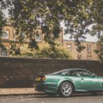 Aston Martin Vantage Le Mans... Le Bulldog enragé ! 15