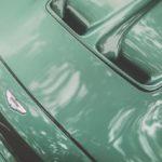 Aston Martin Vantage Le Mans... Le Bulldog enragé ! 9