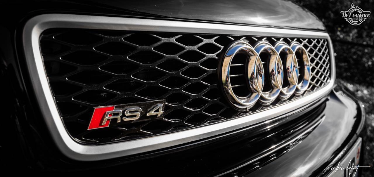 Audi RS4 B5 de Lionel... En mode Sniper ! 17