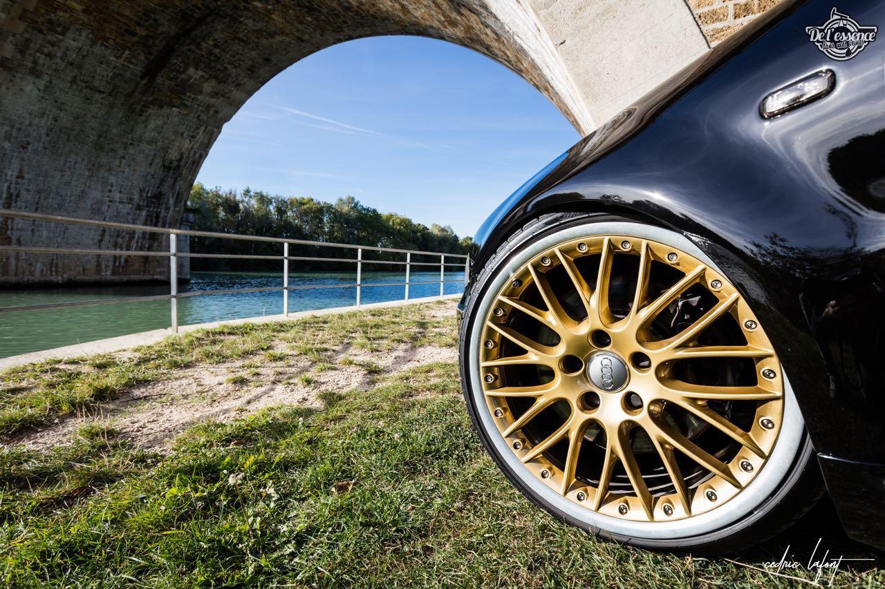 Audi RS4 B5 de Lionel... En mode Sniper ! 75