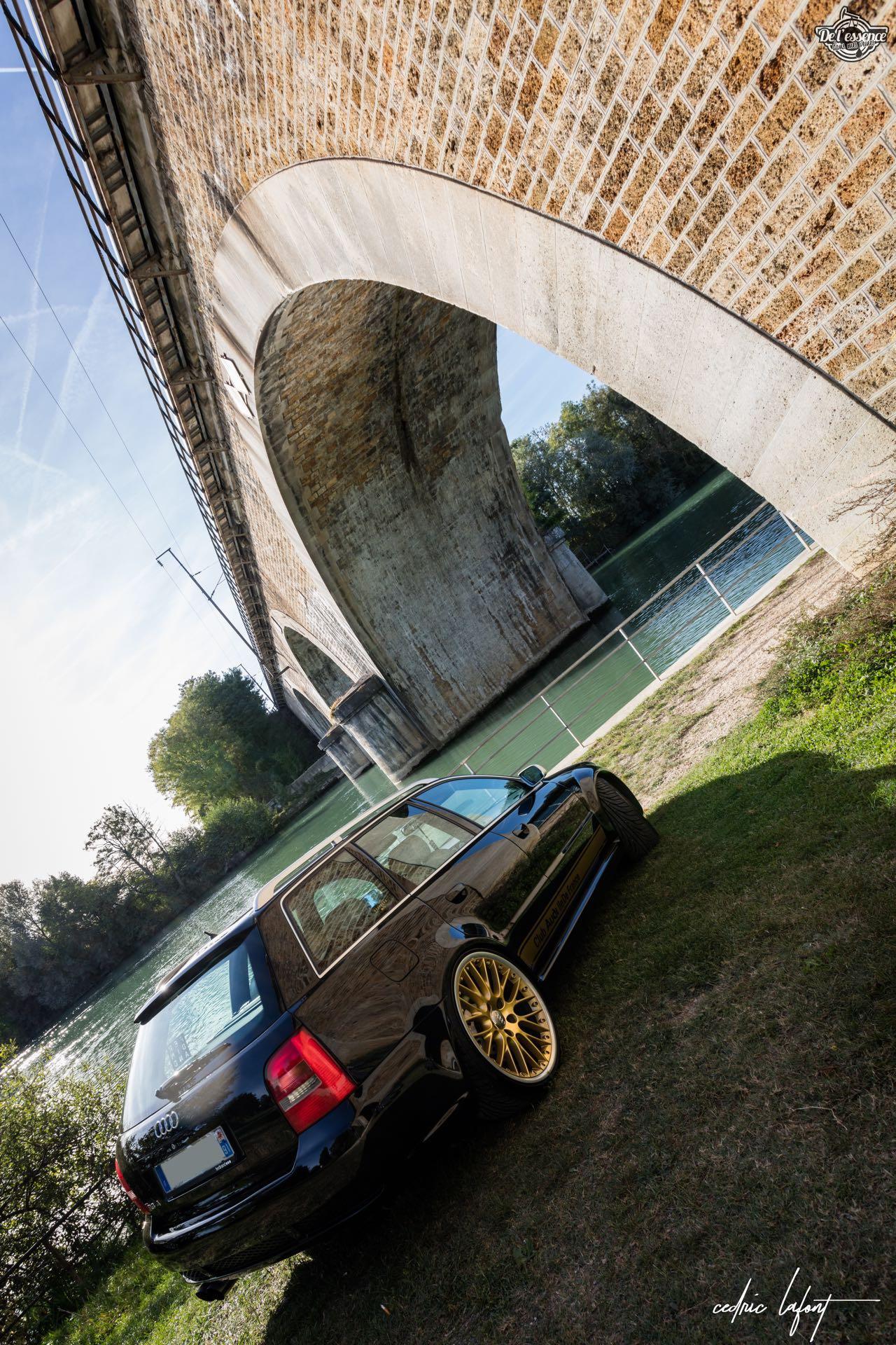 Audi RS4 B5 de Lionel... En mode Sniper ! 84