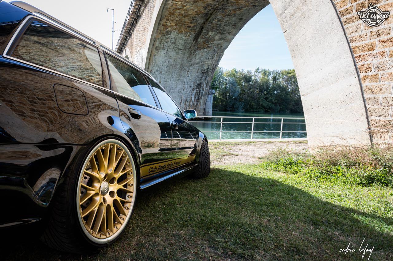 Audi RS4 B5 de Lionel... En mode Sniper ! 83
