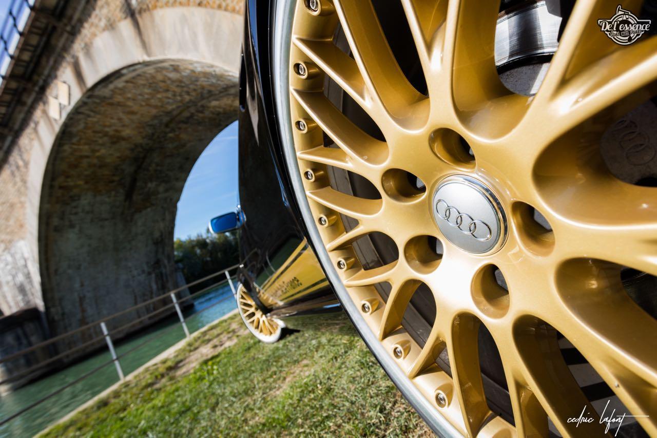 Audi RS4 B5 de Lionel... En mode Sniper ! 81