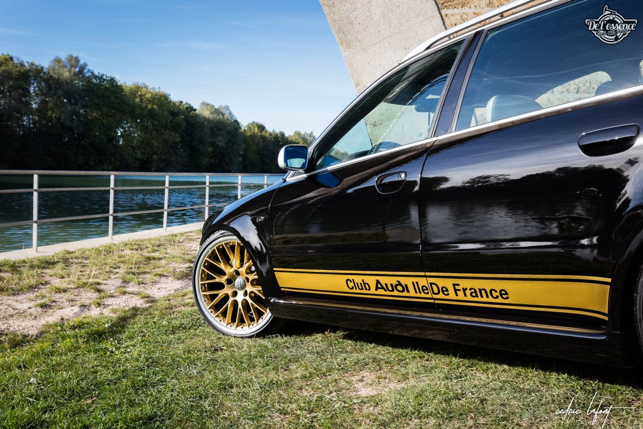 Audi RS4 B5 de Lionel... En mode Sniper ! 80