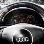 Audi RS4 B5 de Lionel... En mode Sniper ! 22