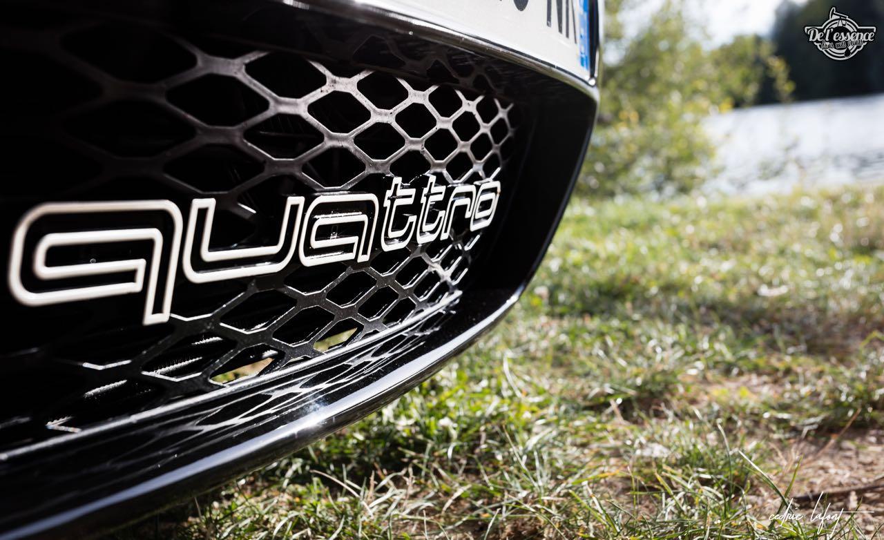 Audi RS4 B5 de Lionel... En mode Sniper ! 15