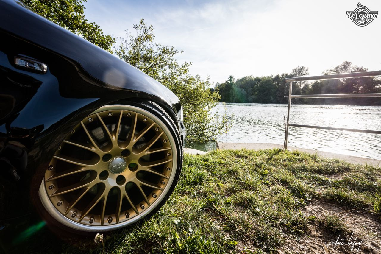 Audi RS4 B5 de Lionel... En mode Sniper ! 74