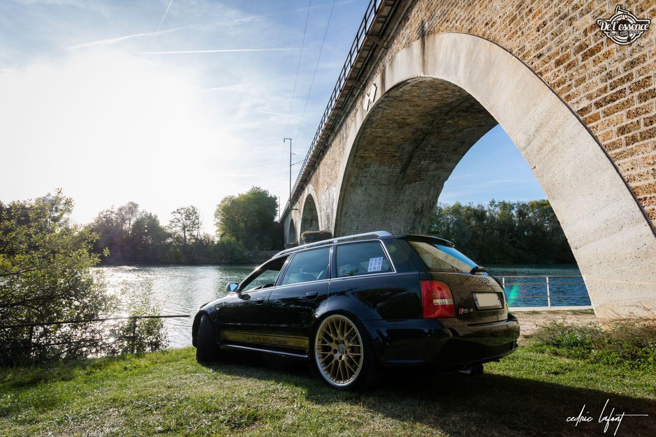 Audi RS4 B5 de Lionel... En mode Sniper ! 71