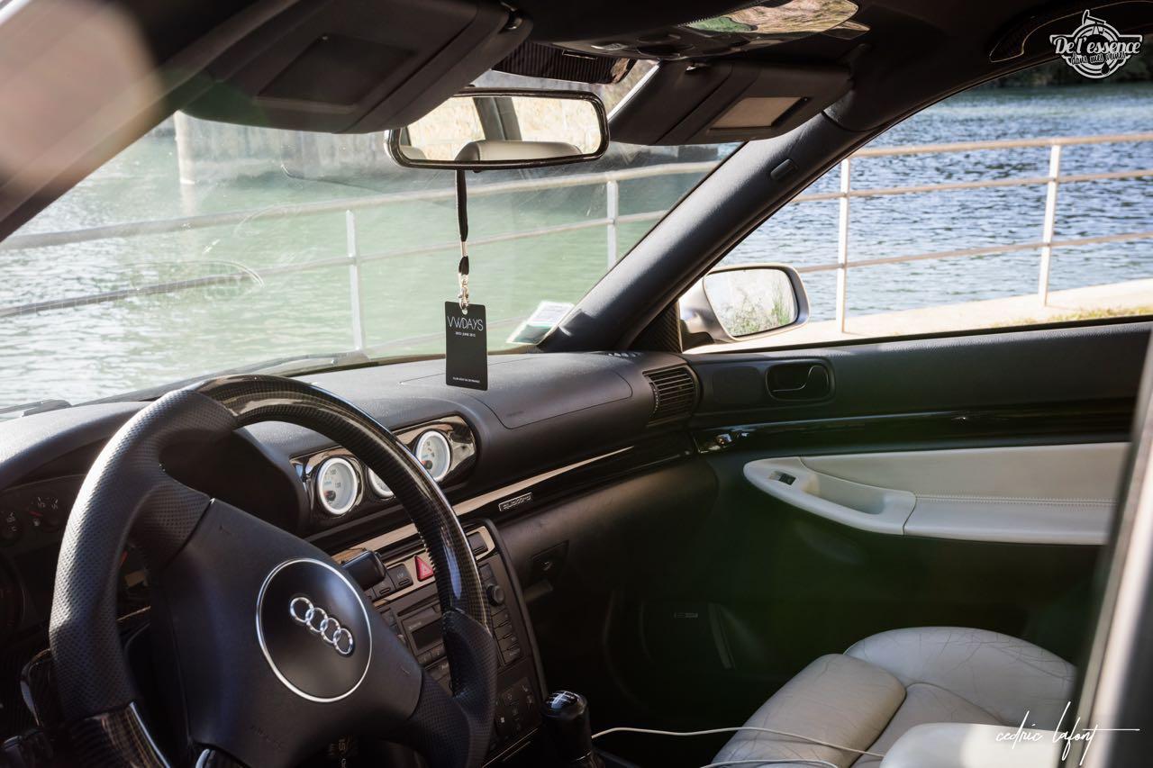 Audi RS4 B5 de Lionel... En mode Sniper ! 69