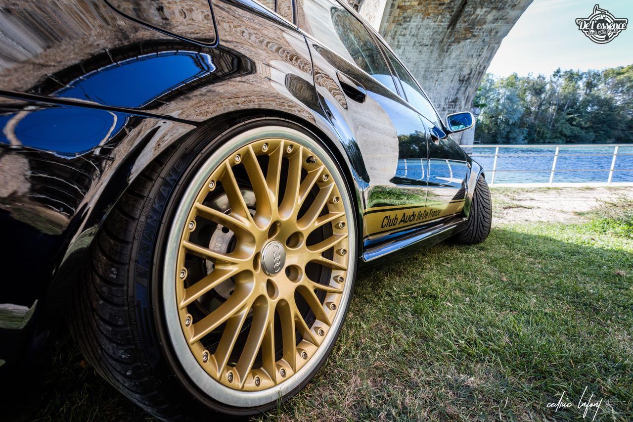 Audi RS4 B5 de Lionel... En mode Sniper ! 4