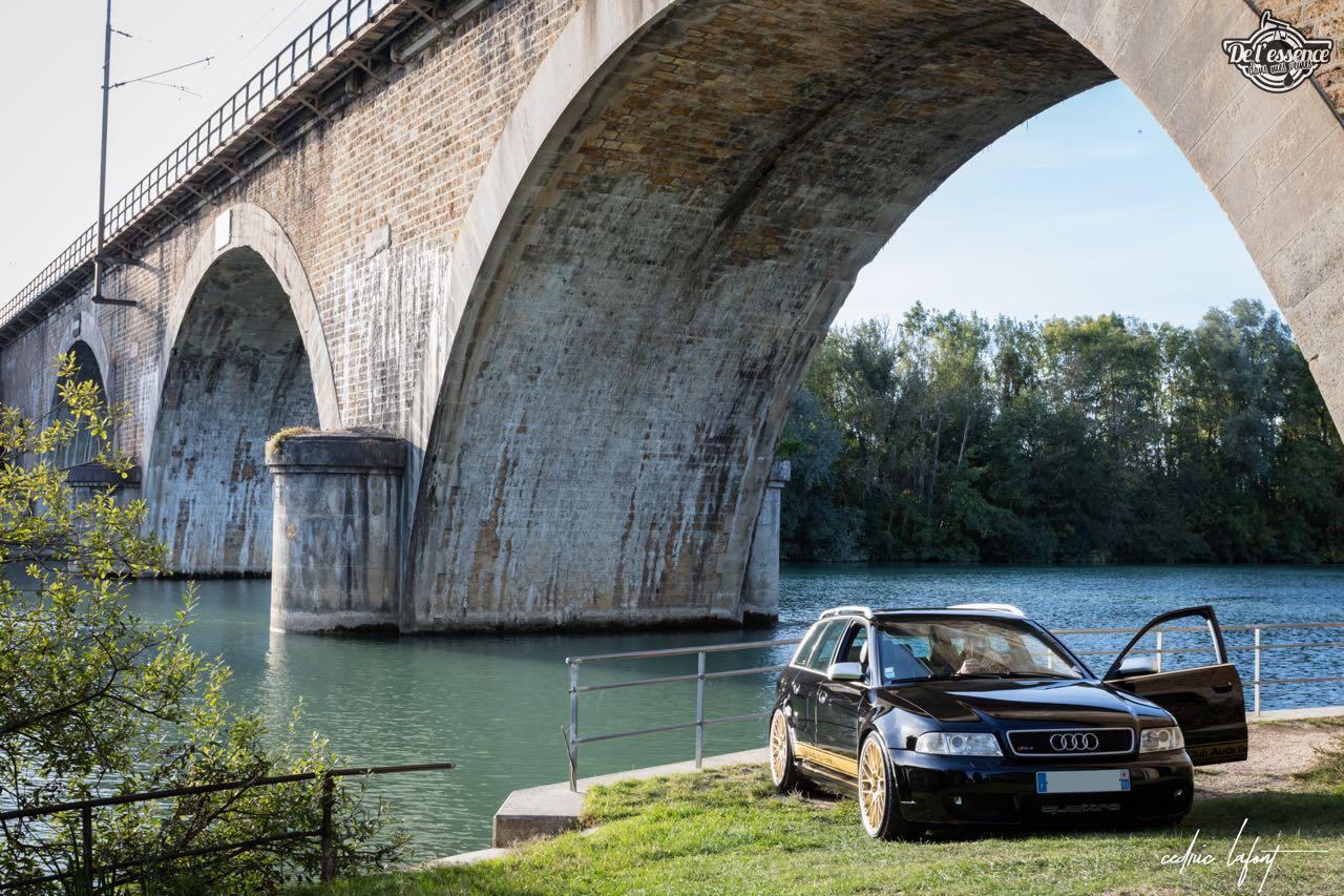 Audi RS4 B5 de Lionel... En mode Sniper ! 3