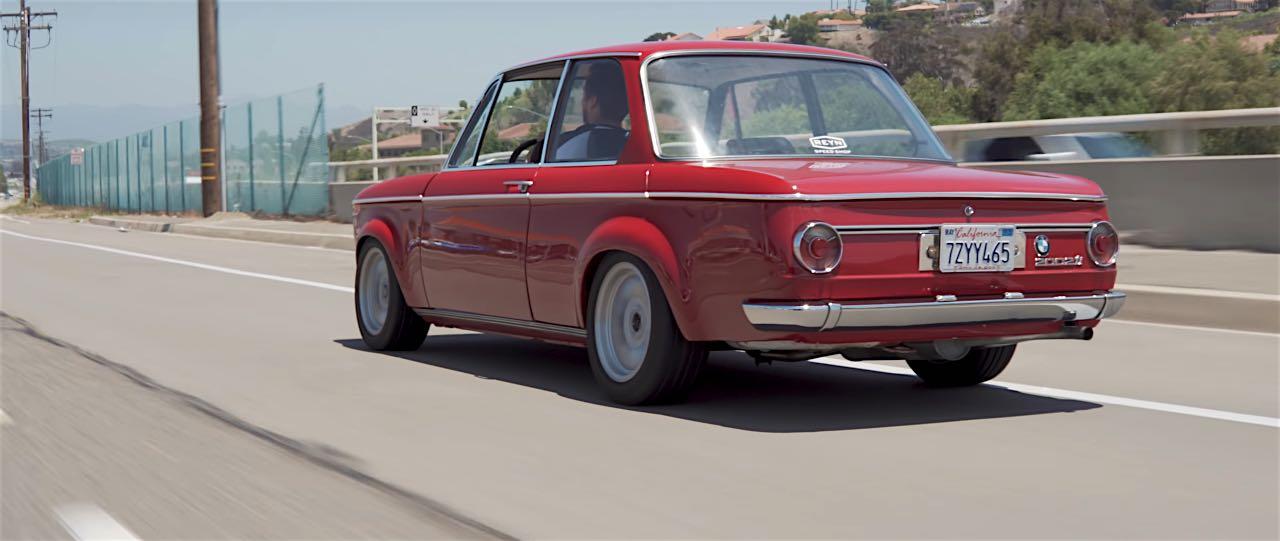 BMW 2002 Ti... California dreamin' ! 20