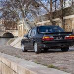 BMW M5 E28... un peu spéciale ! 19