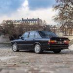 BMW M5 E28... un peu spéciale ! 16