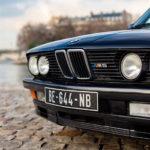 BMW M5 E28... un peu spéciale ! 15