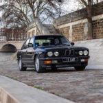BMW M5 E28... un peu spéciale ! 20
