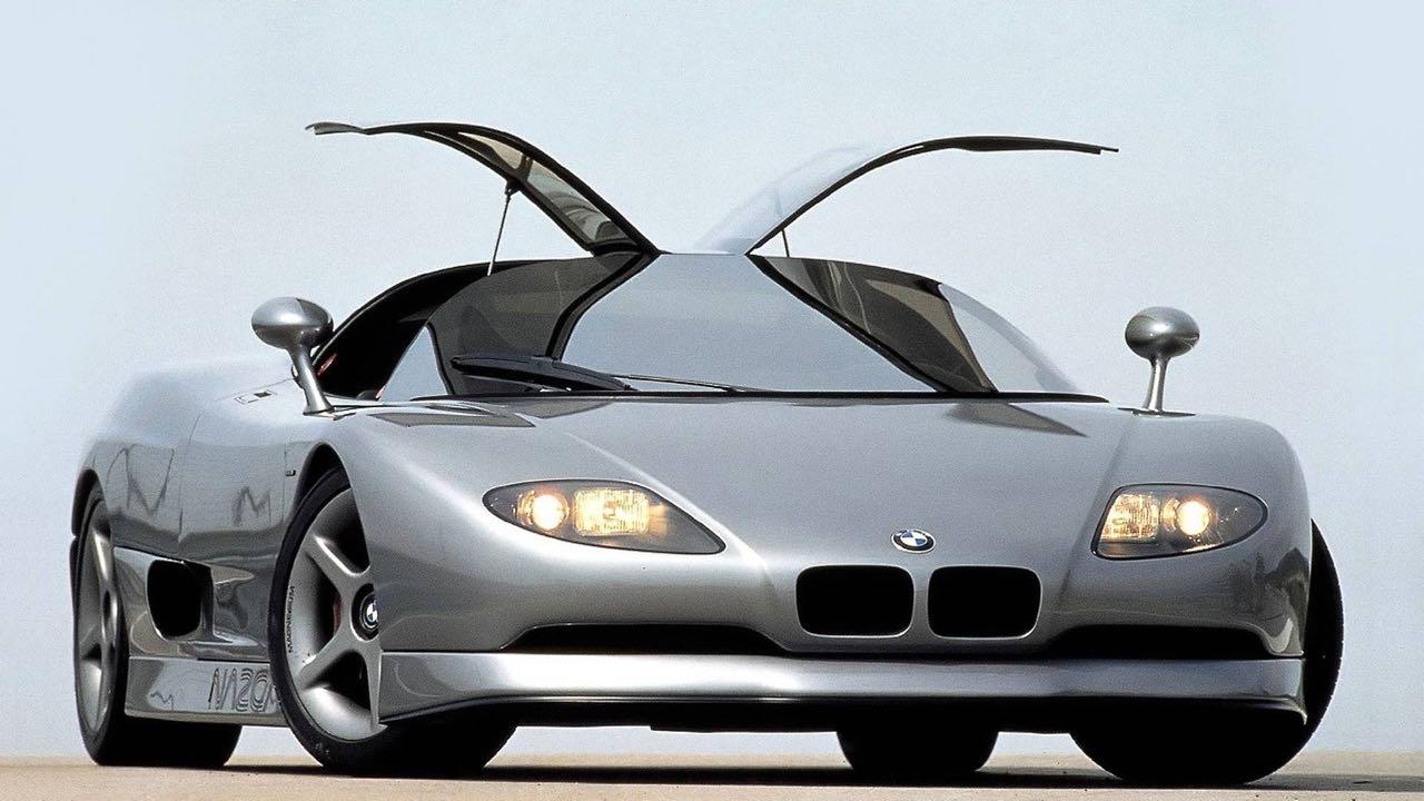 BMW Nazca... Pas la peine d'un crédit auto ! 28
