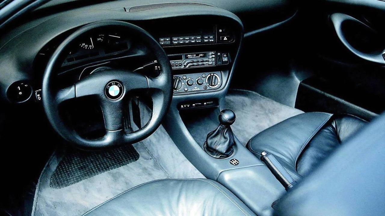 BMW Nazca... Pas la peine d'un crédit auto ! 30