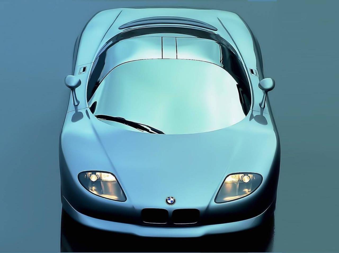 BMW Nazca... Pas la peine d'un crédit auto ! 31